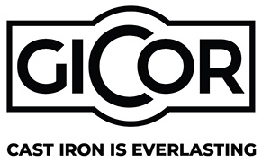 Gicor logo